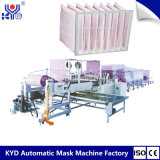 Advanced Reasonable Price Air Filter Making Machine for Car Accessory