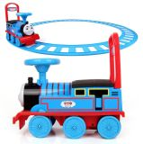 China Factory Wholesale Toy Children Electric Car with Track