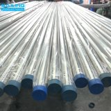 316 Polished Seamless Stainless Steel Round Pipe
