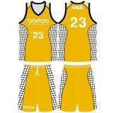 Custom Men Sublimated Basketball Uniform for Your Teams