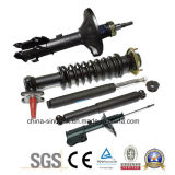 Original Truck Shock Absorber Rear Air Spring Damper Az1642440086 Spare Parts for HOWO A7