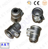 Stainless Steel Bathroom Parts Lost Wax Casting with Hot Selling