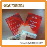 Hot Sale 13.56MHz 1k Memory Card, RFID M1s50 Classic 1k for Access Control with Free Samples