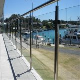 Wholesale Stainless Steel Glass Balustrade Handrail with Ce