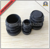 Furniture Fittings Round Black Caps and Covers (YZF-C404)
