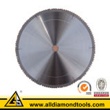 Tct Saw Blade for Cutting Aluminum - Htcta