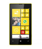 Windows Phone, Unlocked Smartphone Hot Selling Original Windows Phone, Lumia 520 Mobile Phone, Lumia Cell Phone