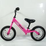 12 Inch New Model Balance Bike for Sale / Feet Power Kid Running Bike Bicycle / Mini Baby Walk Bike with Aluminum Frame