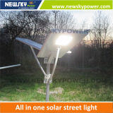 Outdoor All in One Solar Lighting Fixtures Fixtures