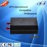 Car Tracking Customized Voice Communication (KS168)