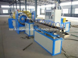 PVC Tendon Spiral Reinforced Pipe Extrusion Production Line/Plastic Suction Hose Extruder Machine