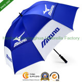 "60"" Windproof Vented Canopy Golf Umbrella for Advertising (GOL-0030FD)"