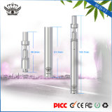 Free Sample V3 0.5ml Glass Cartridge Ceramic Heating Sigaretta electronica