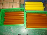 Polyurethane Rod for Seals Processing Material