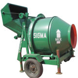 Cheap Diesel Cement Concrete Mixer