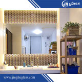 2mm-10mm Edge Processing Mirror for Bathroom