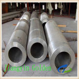St52 S355 1045 Steel Hollow Pipe Forging