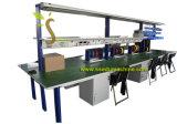 Electronics Workbench Laboratory Test Bench Vocational Training Equipment