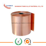 Copper Foil 99.9% for heat exchanger
