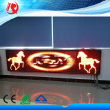 Outdoor 32*16 Cm Yellow / Green / White / Red P10 LED Display Panel Price (CE & RoHS Compliant)