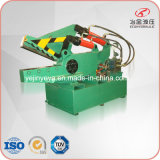 Q08-160b Hydraulic Scrap Metal Steel Iron Aluminum Cutting Alligator Shear