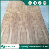 High Quality Straight Line Teak Plywood for Furniture