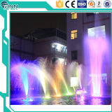 All High Quality Stainless Steel Garden Water Fountain