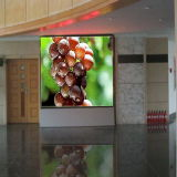 Competitive Price Advertising HD P4 Indoor Video LED Sign