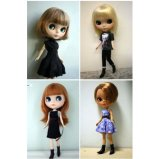 New Arrival Real Plastic Girl Doll-A004