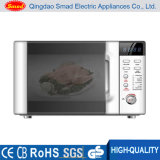 20L Mechanical Control Countertop Microwave Oven
