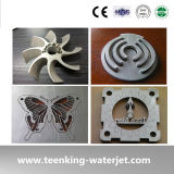 Teenking Five Axis 3D Cutting Machine Water Jet