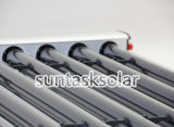 New Style Heat Pipe Solar Heater with CPC Reflector (SHC-24)