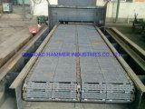 Flake Type, Slim Type, Flate Type, Active Type, Reciprocating Grates