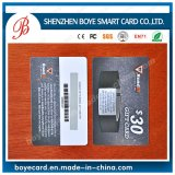 PVC Smart Card with Scratch Panel