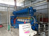 1000kw/1MW 50Hz/60Hz Crude Sunflower Oil/Waste Tyre Oil Generator Set/Genset