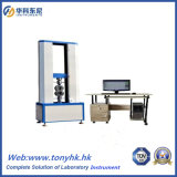 Servo Universal Tensile Test Machine with Computer Control