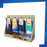 Pop Socks Slippers Paper Countertop Display
