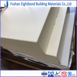 Aluminum Honeycomb Composite Panel Application for Curtain Wall Material