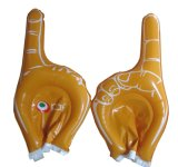 Cheering Stick PE Hand Clapper Noisemaker