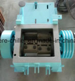 Waste Plastic Crusher / Plastic Bottle Recycling Crusher