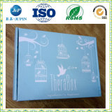 Wholesales Custom Printing Cardboard Kraft Paper Boxes Corrugated Gift Box with Lid (jp-box047)