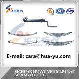 Leaf Spring Compatible with Volvo Hino Daf Trailer Leaf Spring