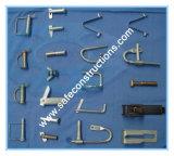 Safe Durable SGS Passed Ringlock Pin for Scaffolding