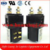 Wholesale Sw200 12V 24V 36V 400A DC Single Phase Electrical Contactor