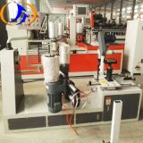 High Quality Automatic Spiral Cardboard Paper Tube Core Making Machine