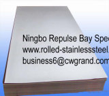 Stainless Steel Sheet for Making Kitchen Equipments, Water Tank, Automotive Parts (201 / 304)