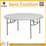 Manufacture HDPE Outdoor Plastic Folding Table