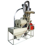 Mini Wheat Flour Mill for Milling