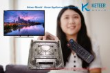 TV Display Screen Plastic Cover Mold/Home Appliance Mould for Television Plastic Cover Accessories Mould
