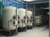 Seawater Desalination Reverse Osmosis Systems / Water Treatment Machine with Price / Water Purifiers System